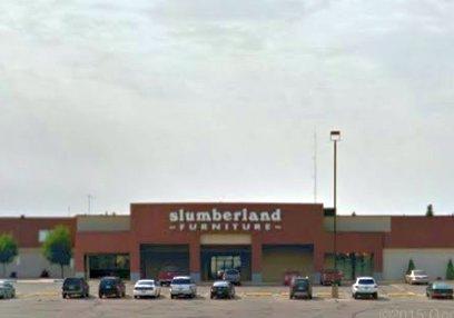 Slumberland Furniture, Minot ND