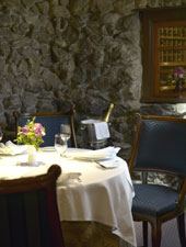 French Laundry Restaurant, Yountville CA