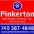 Pinkerton Real Estate Services Inc