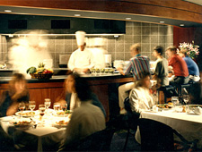Linwoods Restaurant, Owings Mills MD