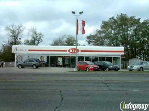 Hilltop Motors, Saint Joseph MO