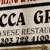 Mecca Grill