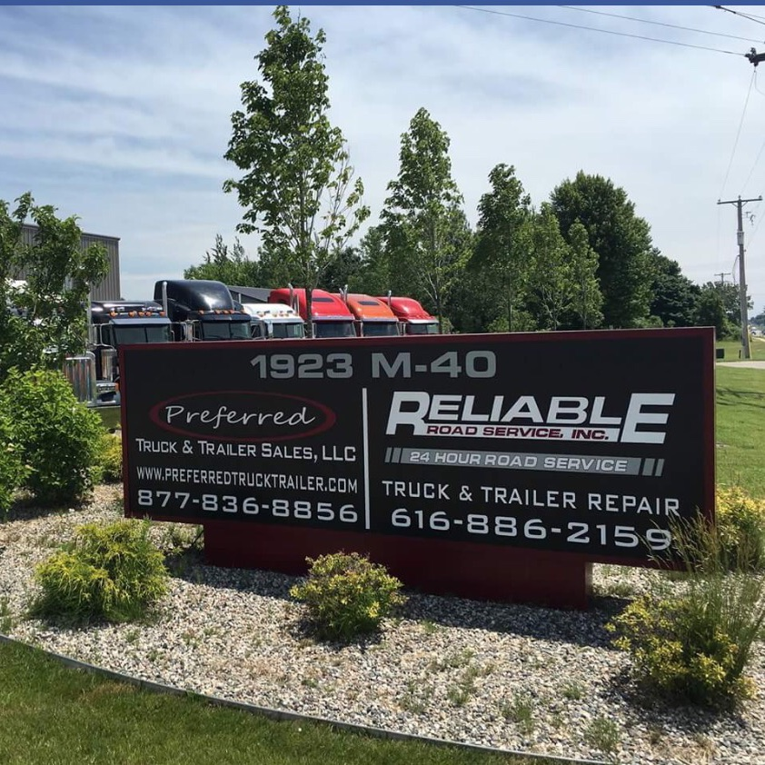 reliable truck service holland - eliable oad Service Holland, MI 49423 - YP.com