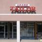 Grand Tailor Shoppe - Farmington, MI