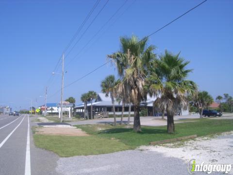 Bubba's Seafood House, Orange Beach AL