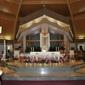 St Vincent Ferrer Catholic Church - Delray Beach, FL