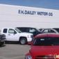FH Dailey Chevrolet - San Leandro, CA