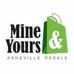 Mine & Yours Asheville Resale