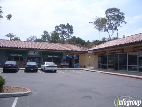 Round Table Pizza, Encinitas CA