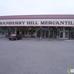 Cranberry Hill Mercantile