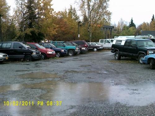 A-1 Car Rental - Anchorage, AK