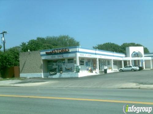 Collins Funeral Home - San Antonio, TX