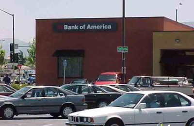 Bank of America - Santa Clara, CA