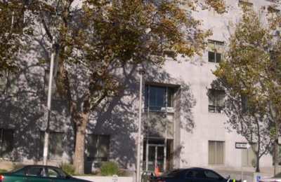 Adult Probation Dept - San Francisco, CA
