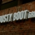 Dusty Boot Steakhouse