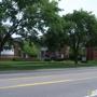 Embury United Methodist Church