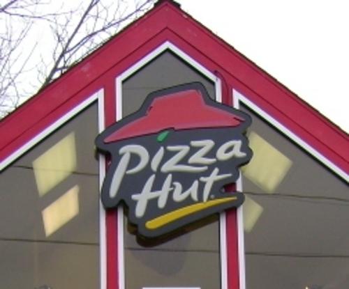 Pizza Hut - Winston Salem, NC