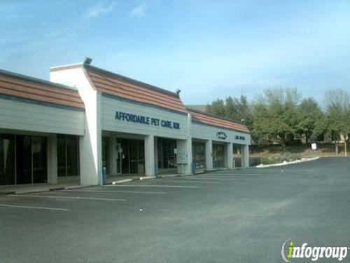 Affordable Pet Care N W - San Antonio, TX