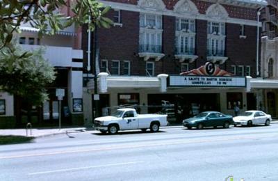 The Paramount Theatre - Austin, TX