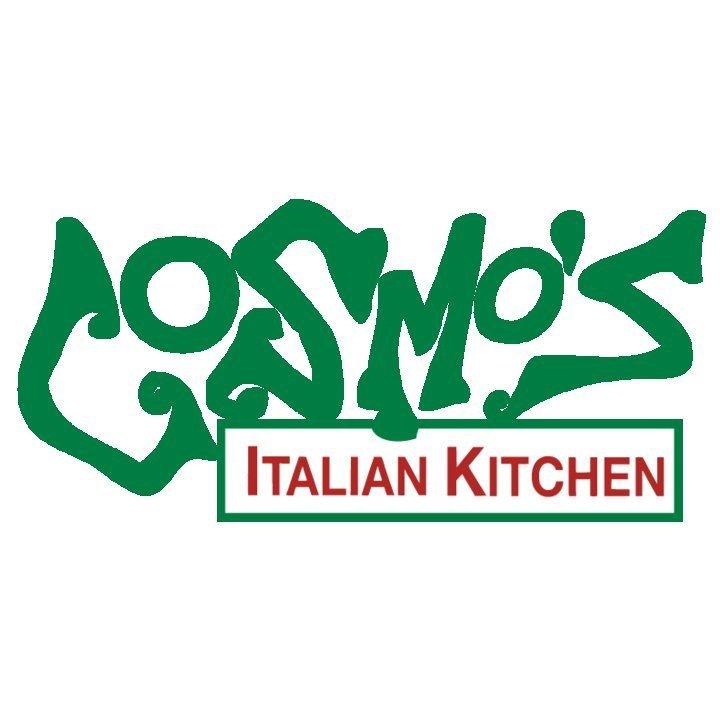 Cosmo's Italian Kitchen, Aliso Viejo CA