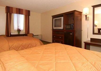Comfort Inn, Las Vegas NM