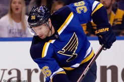 Troy Brouwer's Family-Friendly Guide to St. Louis