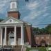 Fort St Memorial United Methodist Church