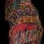 Color Bomb Tattoo
