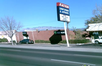Original Duke City Ink - Albuquerque, NM