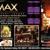 Max At Mirabeau Restaurant & Lounge