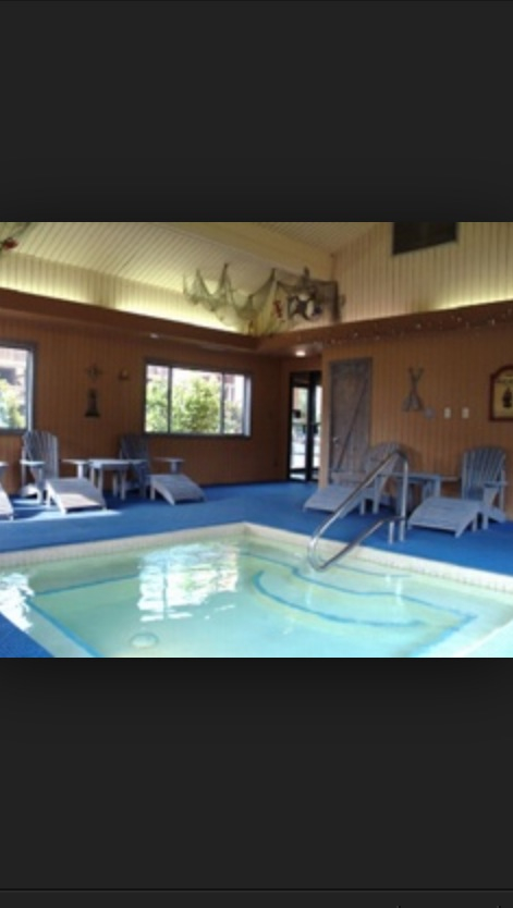 South Shore Lake Resort, Hot Springs National Park AR