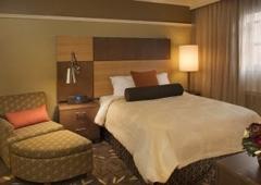Hotel Abri - San Francisco, CA