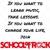 School of Rock Wexford
