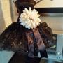 Hobby Lobby. I added the bow
