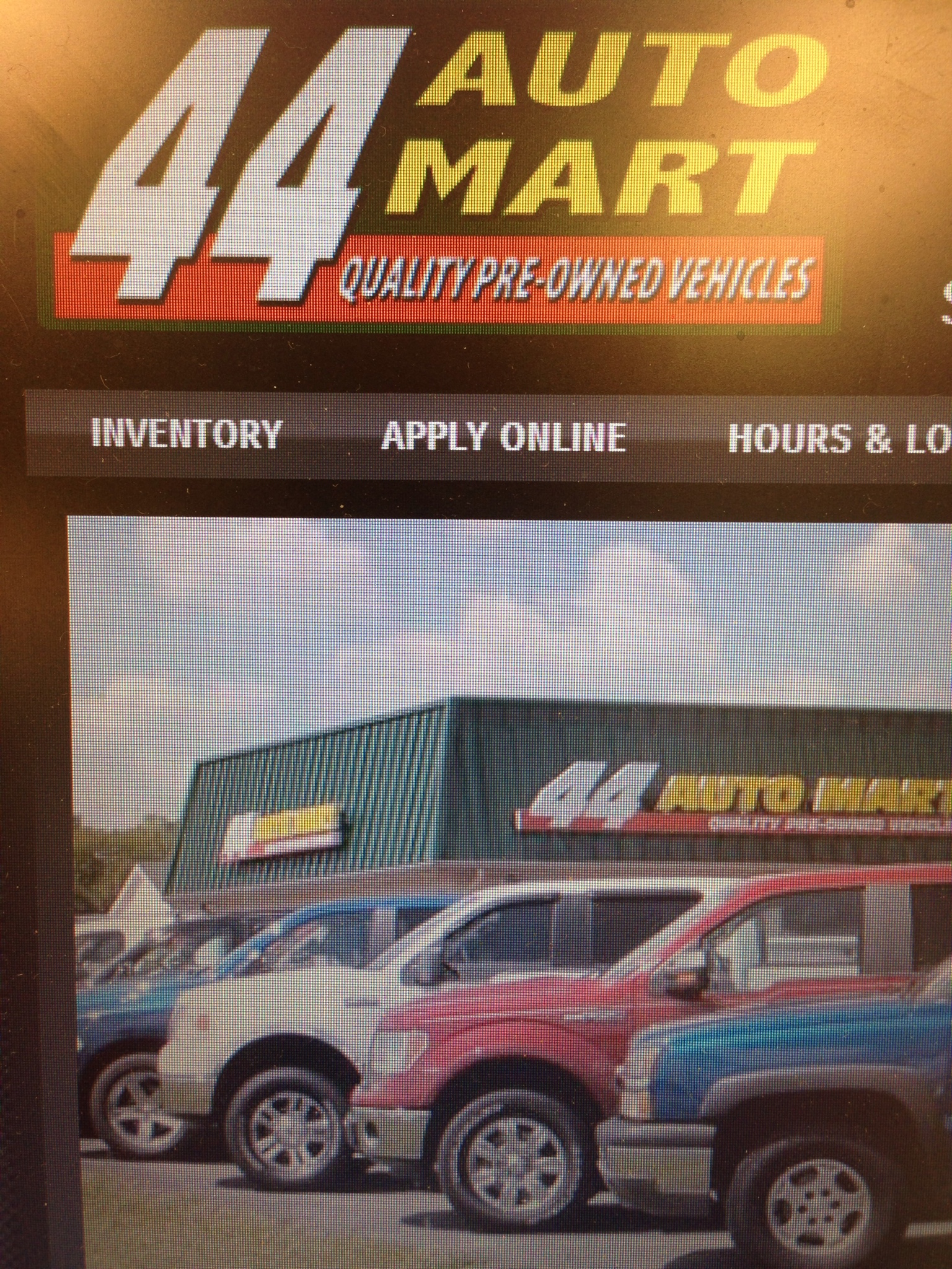 44 Auto Mart, Bardstown KY