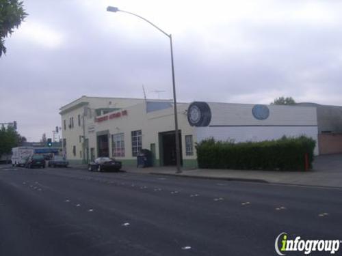 Chestnut Auto Repairs - Redwood City, CA
