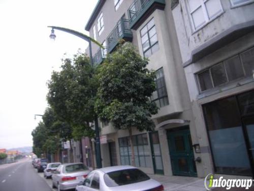 Nice Collective - San Francisco, CA