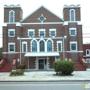 Mt Moriah PB Church