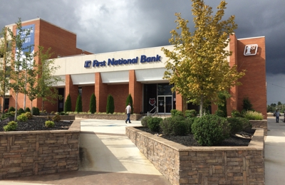 First National Bank - Paragould, AR