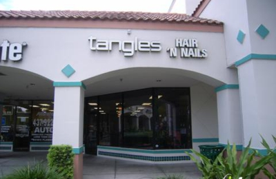 Tangles - Hollywood, FL
