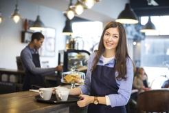 Popular Coffee Shops in Telford