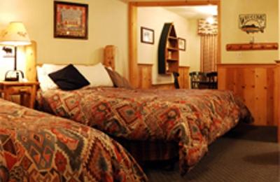 River Ranch Lodge & Restaurant - Tahoe City, CA