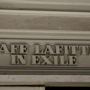 Cafe Lafitte In Exile