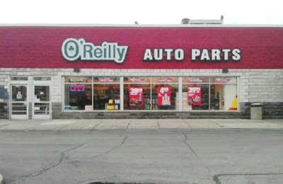 O'Reilly Auto Parts - Chicago, IL