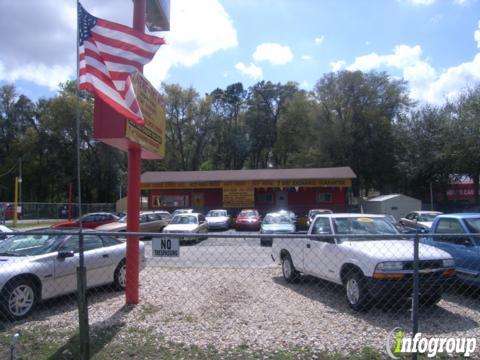 Cars Cars Cars Inc, Apopka FL