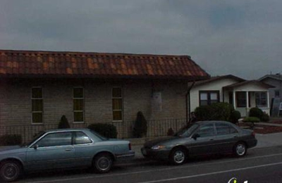 Top Massage Center - Hayward, CA