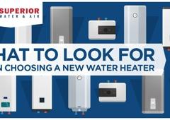 Superior Water and Air - Centennial, CO