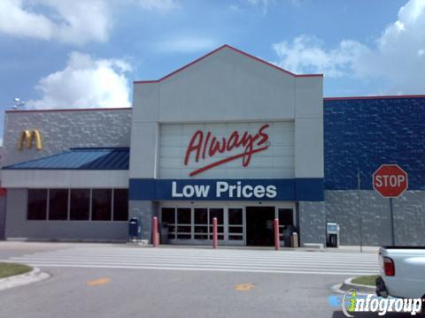 Walmart Supercenter Brandon Fl 33511 Yp Com