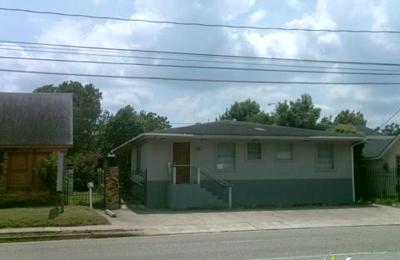 John Rojas - Houston, TX