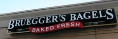 Bruegger's Bagel Bakery
